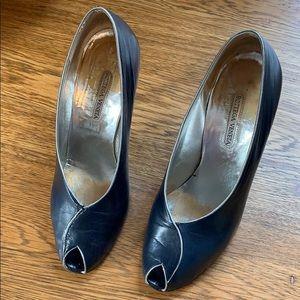 Vintage Bottega Veneta heels